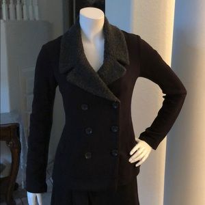 James Perse Gorgeous Casual Jacket Size 1 Small